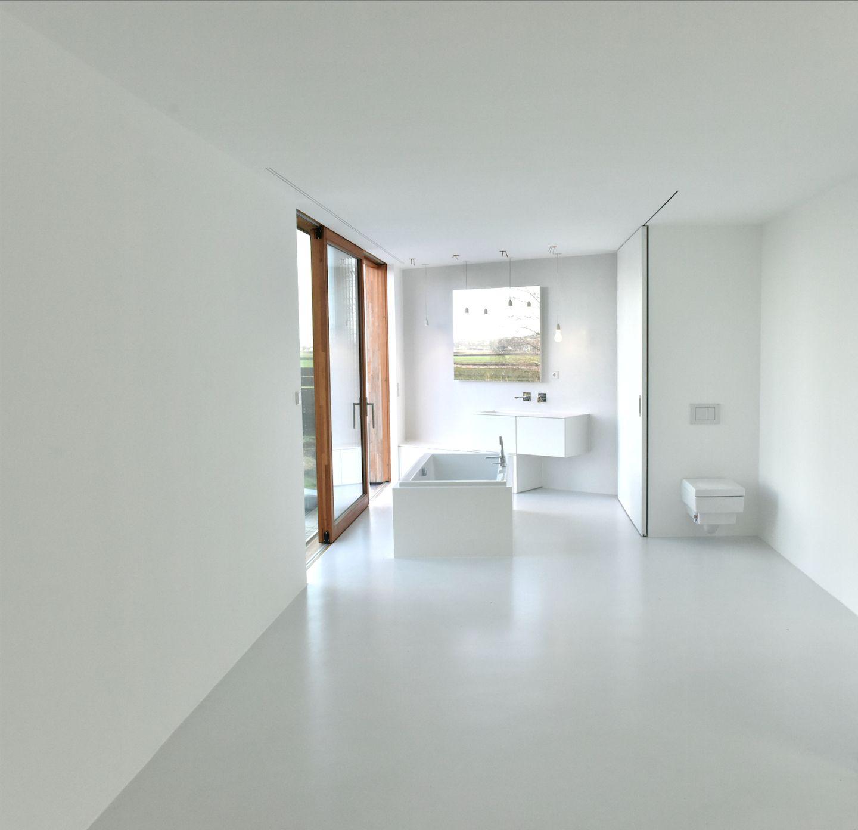Haus im moos - Thomas pscherer architekt ...