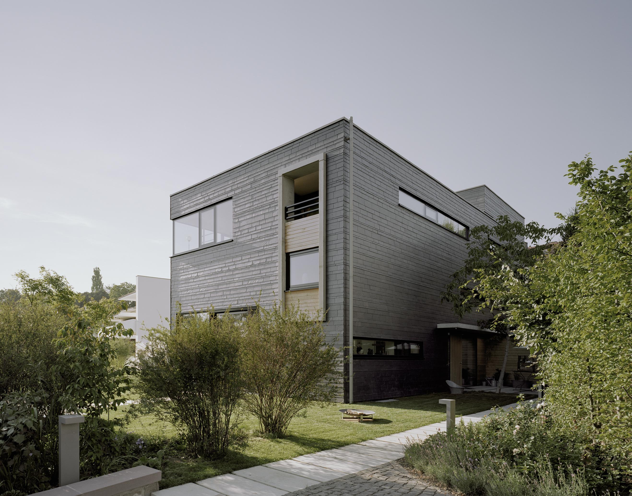 Doppelhaus tazzelwurm for Bilder doppelhaus