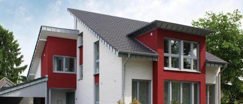 Holzverkleidung Haus die holzfassade als alternative zu mauerwerk und putz bauemotion de