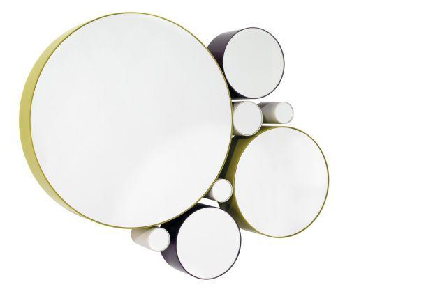 zehn zauberhafte spiegel. Black Bedroom Furniture Sets. Home Design Ideas