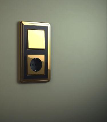 Schalter und Steckdose: Regelmäßige Sanierung ist wichtig ...