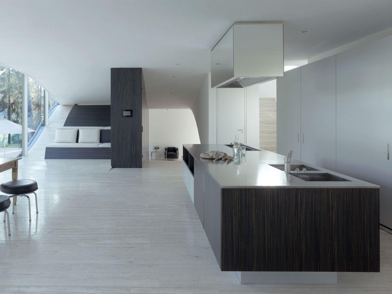 besondere architektur besondere k che. Black Bedroom Furniture Sets. Home Design Ideas