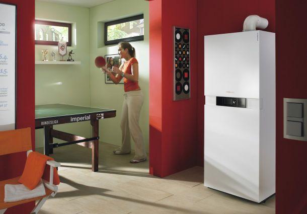 brennwerttechnik effizienter heizen kosten sparen. Black Bedroom Furniture Sets. Home Design Ideas