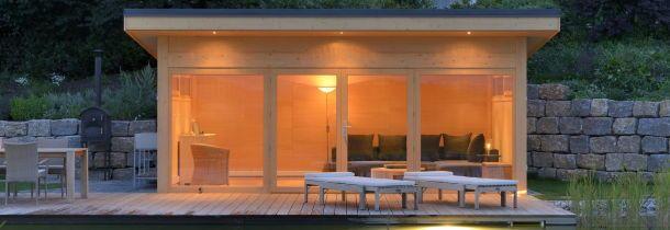 leben und arbeiten gartenhaus und ger teschuppen. Black Bedroom Furniture Sets. Home Design Ideas