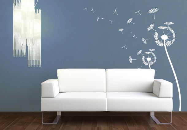 Wandtattoo© Epr/Ku0026L Wall Art