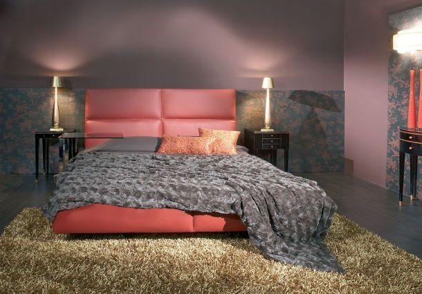 Zehn Schritte Zum Gemütlichen Schlafzimmer - Bauemotion.de Schlafzimmer Kleiner Raum