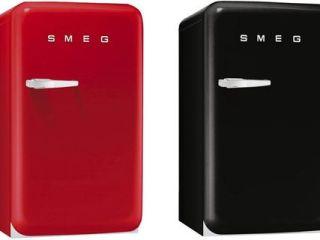 Amerikanischer Kühlschrank Retro Smeg : Retro design der er kult kühlschrank bauemotion