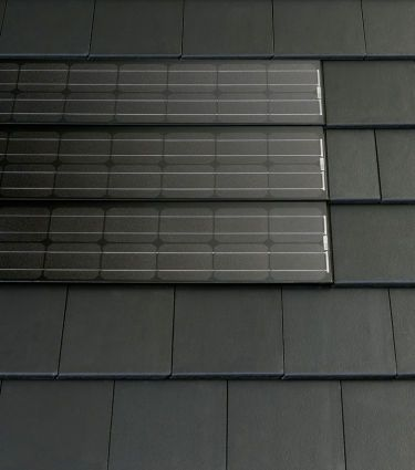 Glatter dachziegel  Neues Dach: Ziegel, Steine, Schiefer und Co. - bauemotion.de