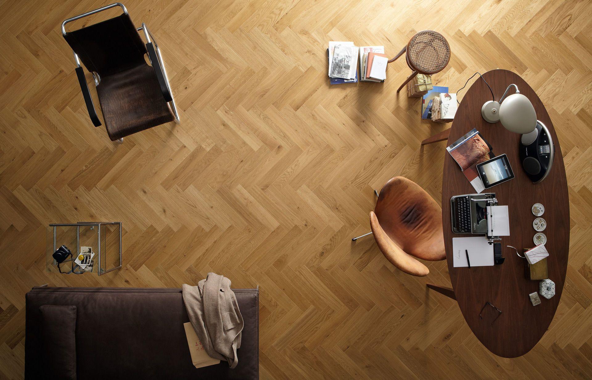 Berühmt Holzböden renovieren - bauemotion.de JZ79