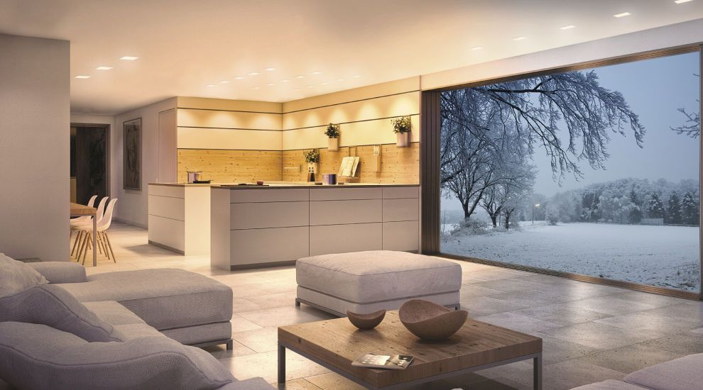 10 tipps f r die optimale beleuchtung. Black Bedroom Furniture Sets. Home Design Ideas