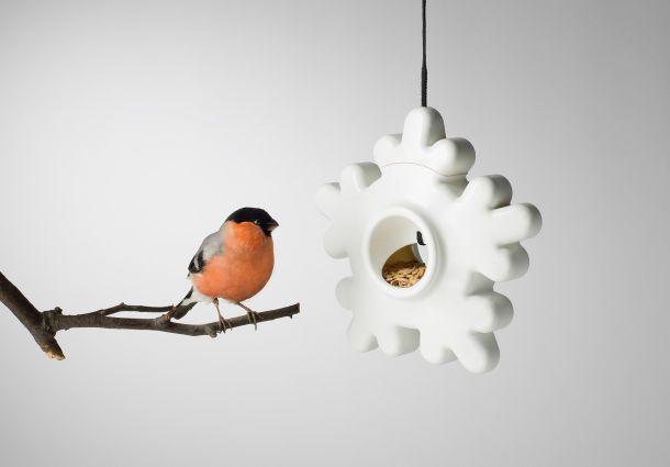 Vogelhaus Modern die zehn schönsten vogelhäuser bauemotion de
