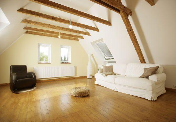 naturfarben - bauemotion.de, Wohnzimmer