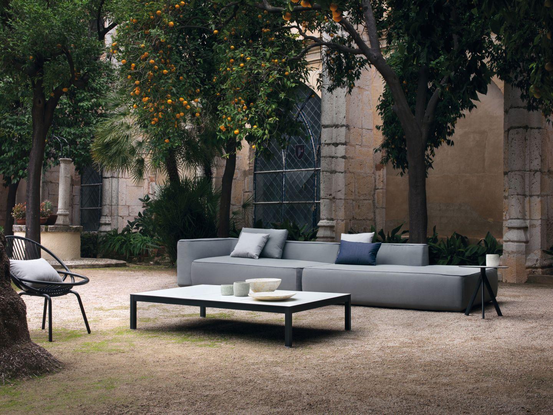 modulare sitzlandschaft. Black Bedroom Furniture Sets. Home Design Ideas