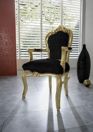 schreibtischst hle als luxusgut. Black Bedroom Furniture Sets. Home Design Ideas