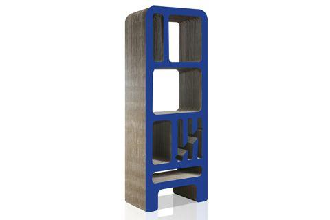nachhaltige m bel ungew hnliches regal. Black Bedroom Furniture Sets. Home Design Ideas