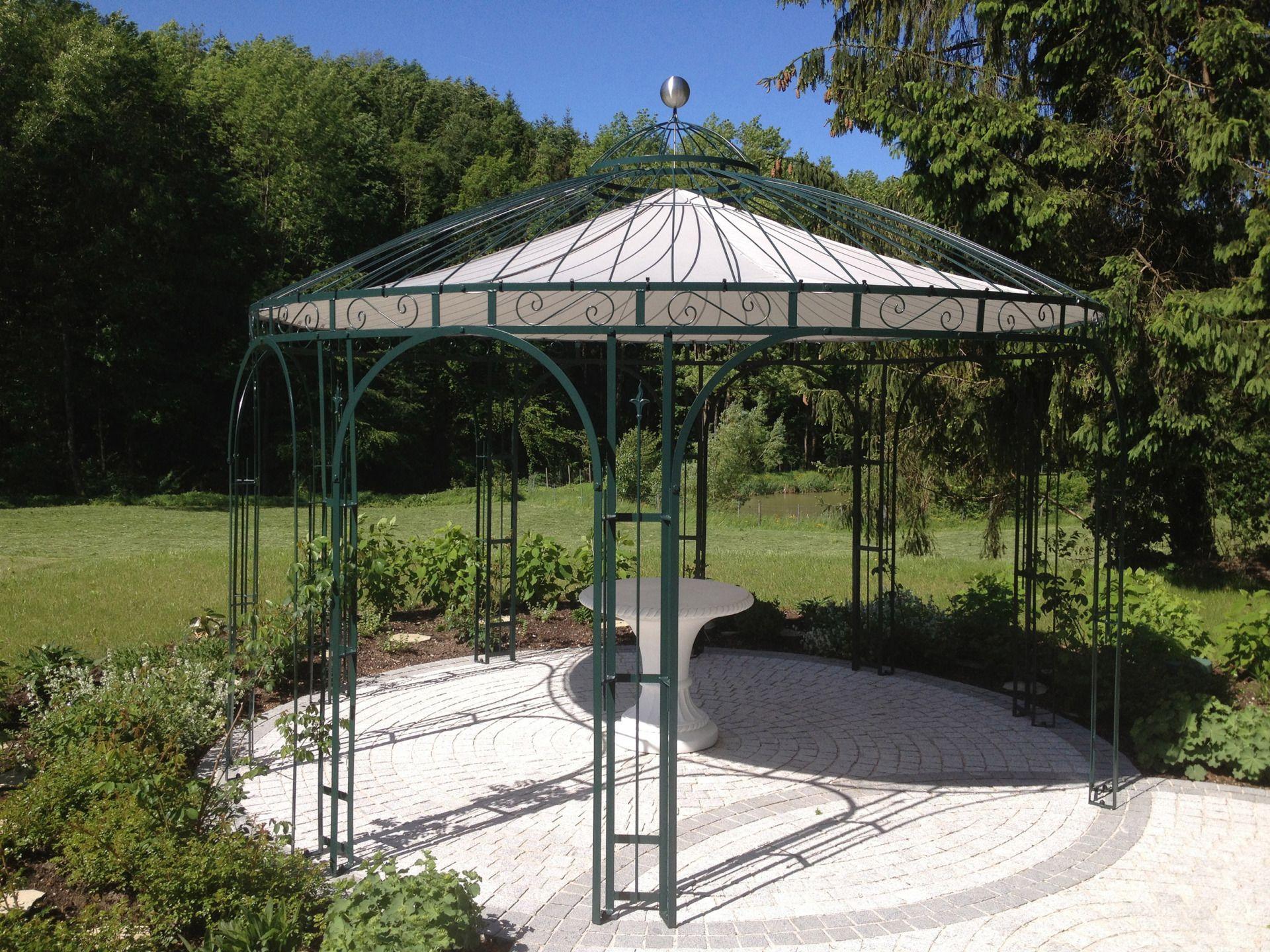 "rank-pavillon ""provence"" von garten & design"