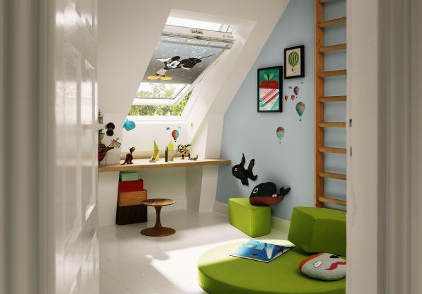 Ideen Für Kleine Kinderzimmer - Bauemotion.de Ideen Kleines Kinderzimmer