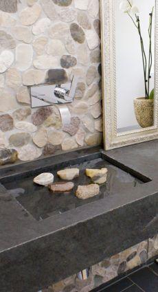 ideen f r die badrenovierung. Black Bedroom Furniture Sets. Home Design Ideas