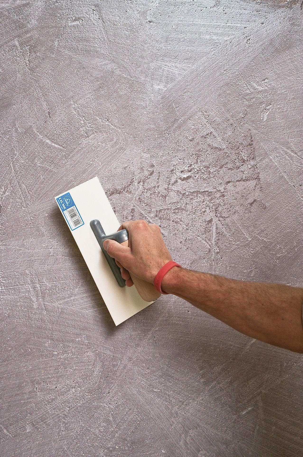 Schritt Fur Schritt Wand Selbst Verputzen Bauemotion De