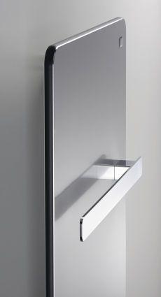 heizk rper im badezimmer f r angenehme w rme. Black Bedroom Furniture Sets. Home Design Ideas