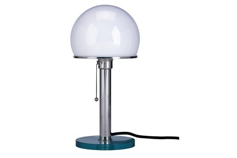 retro design der 20er zeitloser lampen klassiker. Black Bedroom Furniture Sets. Home Design Ideas