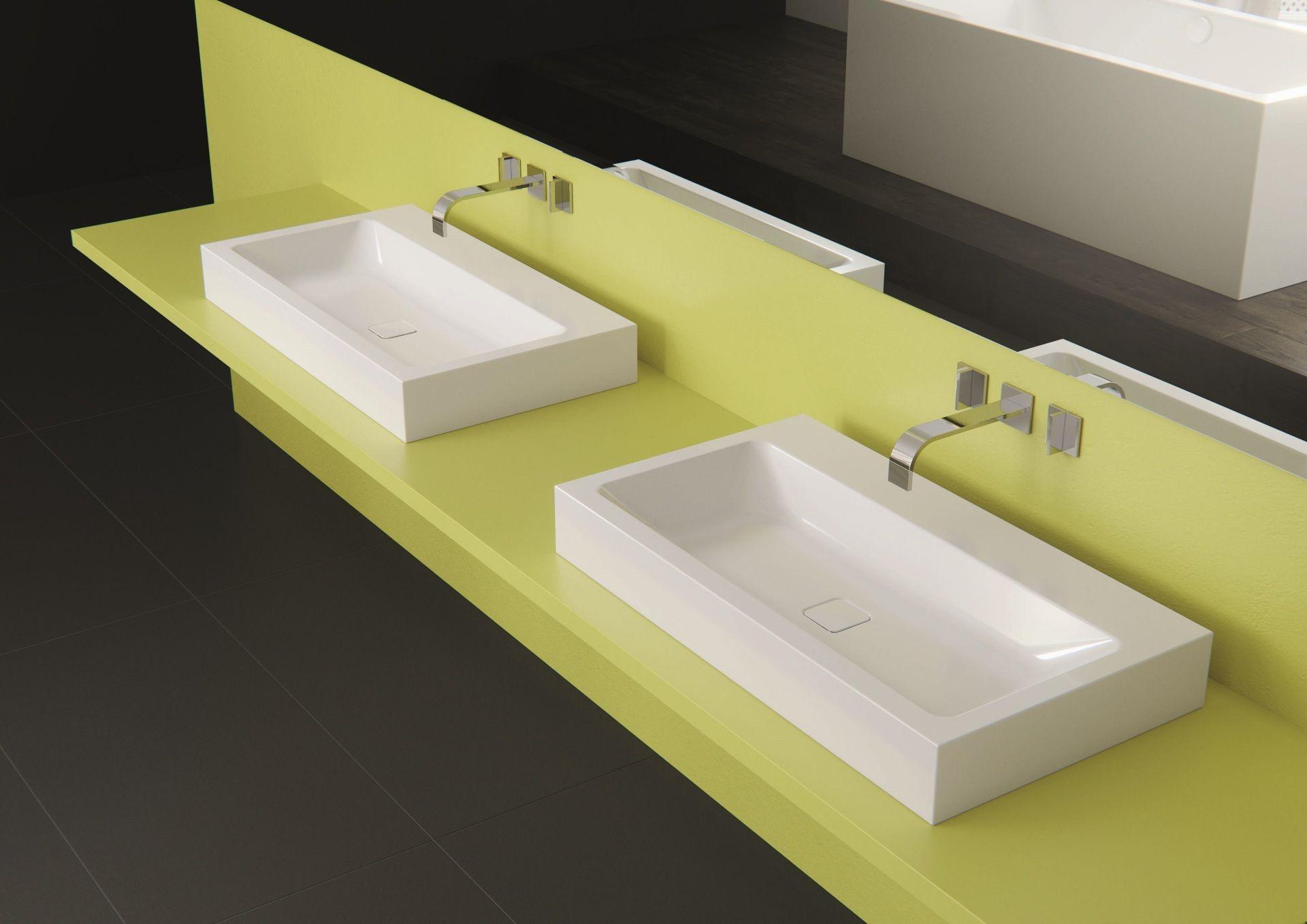 cono von kaldewei. Black Bedroom Furniture Sets. Home Design Ideas