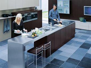 Dunstabzugshaube helfer gegen dampf und dunst in der küche