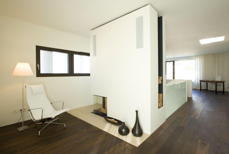 grosartig architektur wohnhaus fuchs und wacker - klar definiert
