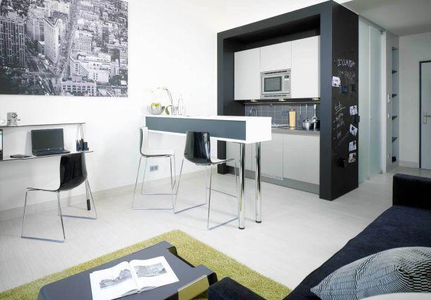Kleine Räume - große Wirkung: Der Multifunktionsraum - bauemotion.de