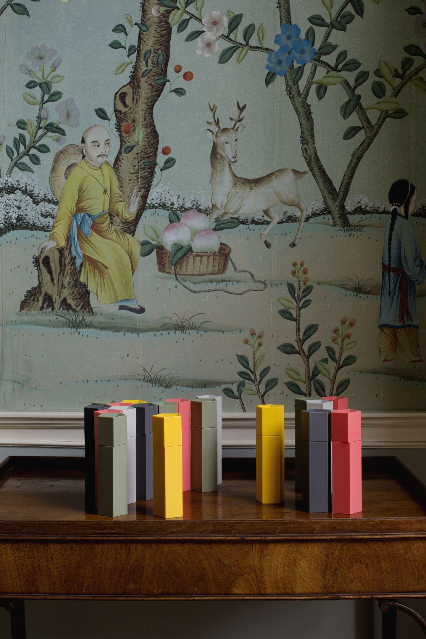 salz und pfefferm hlen ori von wrong for hay. Black Bedroom Furniture Sets. Home Design Ideas