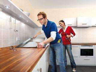 Küchenfronten erneuern: Kleiner Aufwand, große Wirkung - bauemotion.de