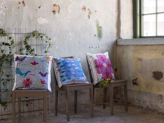 Frische Farbe Fürs Zuhause: Einfache Deko Mit Großer Wirkung