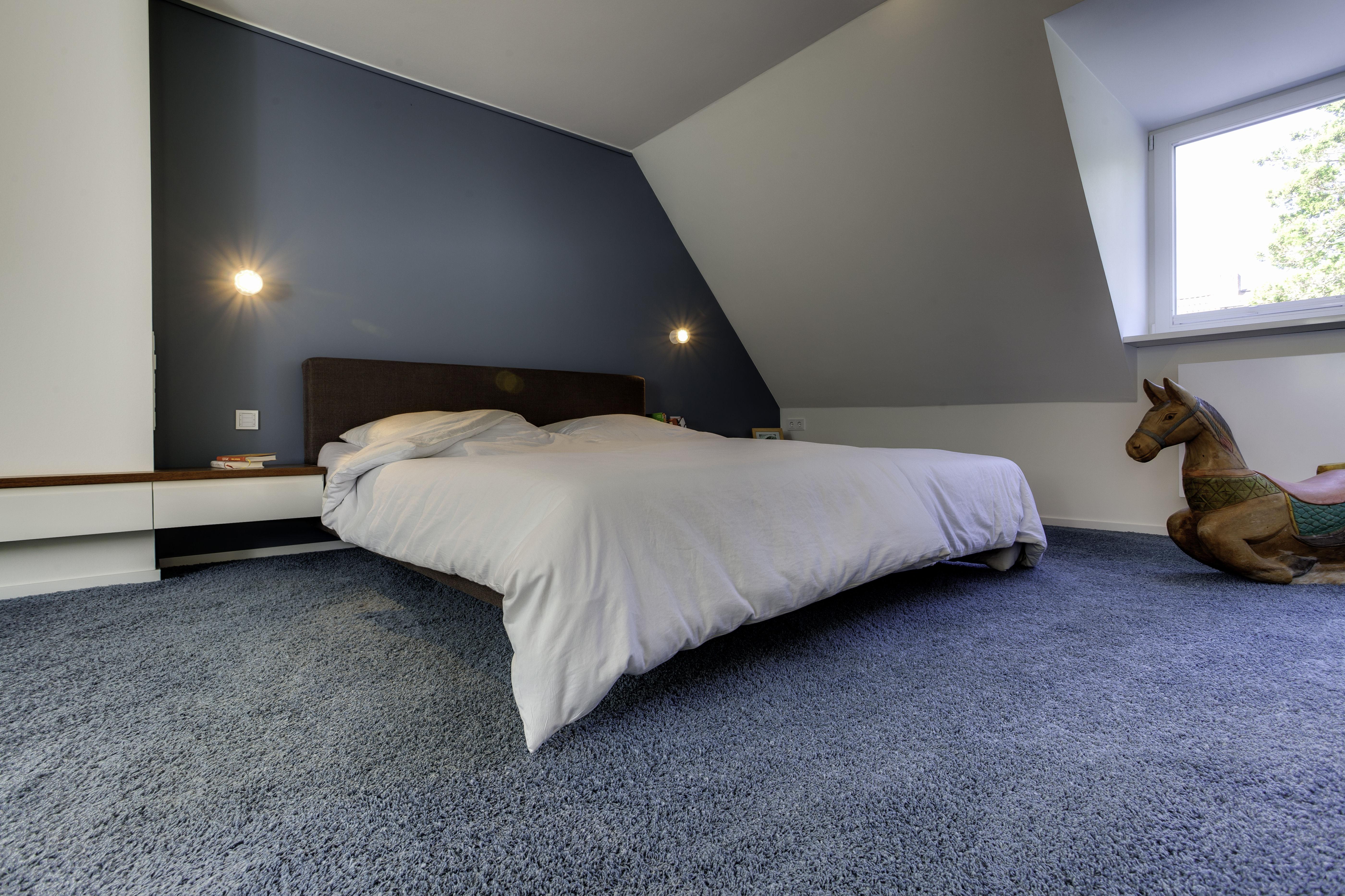 Schlafkomfort im Dachgeschoss - bauemotion.de