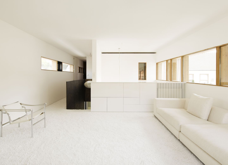 ein wohnhaus als verwandlungsk nstler. Black Bedroom Furniture Sets. Home Design Ideas