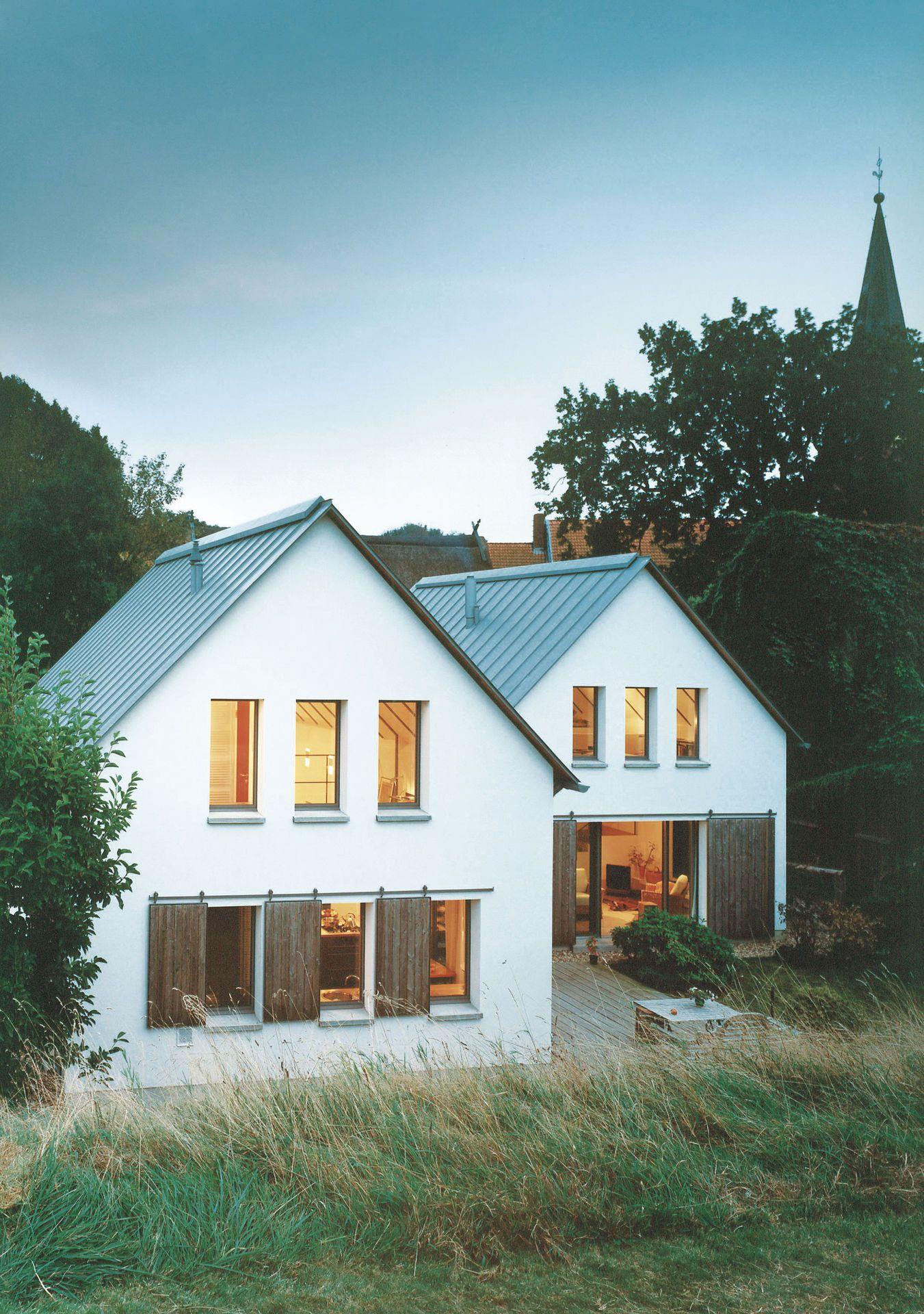 modernisieren und bauen wege ins eigene heim. Black Bedroom Furniture Sets. Home Design Ideas