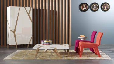 von flippig bis praktisch zehn au ergew hnliche. Black Bedroom Furniture Sets. Home Design Ideas
