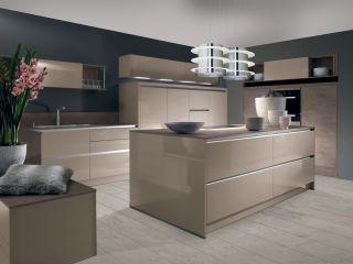 Küche mal anders: Alternativen zum Fliesenspiegel ...
