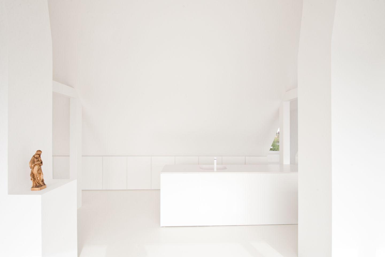 wei e k che f r bunte abende. Black Bedroom Furniture Sets. Home Design Ideas