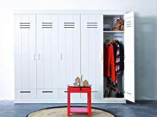 Zehn Ungewohnliche Kleiderschranke Ideen Finden Bauemotion De