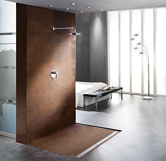 Abfluss bodengleiche dusche reinigen