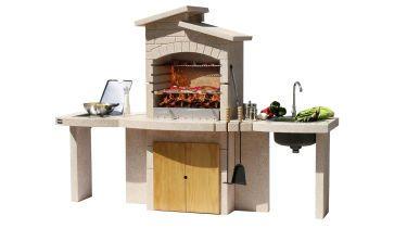 grillplatz anlegen - bauemotion.de, Garten und Bauen