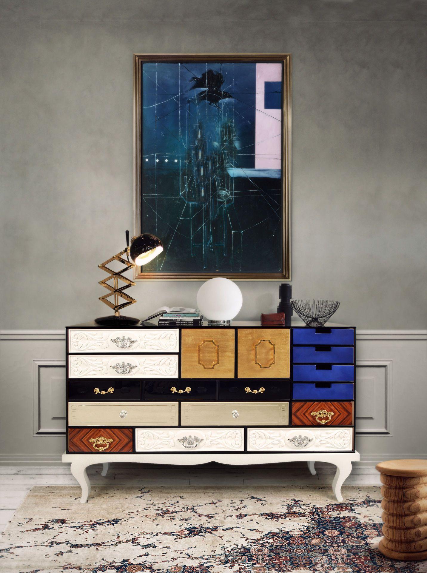 Картинки по запросу boca do lobo soho интерьер 5 секретов декорирования, которые улучшат любой интерьер 15863093px1431x1920