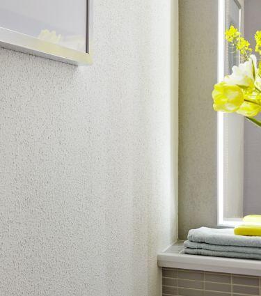 Verputzen von Wänden leicht gemacht - Knauf Bauprodukte - bauemotion.de
