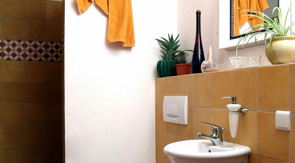 Trockenbau im bad mit knauf kein problem for Ideen trockenbau bad